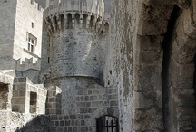 castles, keeps, & towers / by David