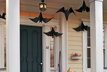 Halloween Decoration Ideas / Halloween Decoration Ideas #halloweenideas #halloweendecor #halloween