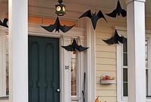 Halloween Decoration Ideas / Halloween Decoration Ideas #halloweenideas #halloweendecor #halloween / by Halloween Decor