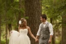 Dream Wedding / by Christine Marie
