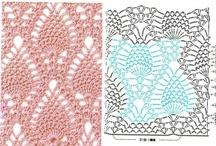 Crochet pattern / by Ae_2pm