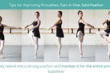 Ballet Technique @ BalletHub.com