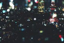 pólis  / cities and their pieces.   bh  |  sp  |  ny  |  par  | mil  | ldn, tyo