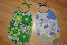 sewing - childrens accessories
