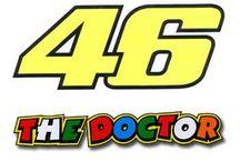 Valentino 'The Doctor' Rossi