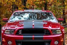 3 • Mustang 2005-2014