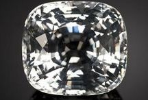 Famous Diamonds / The most famous diamonds known in the world belonging to rich and famous people. Including exquisite and extremely rare hand crafted pieces by revered jewelers and internationally renowned designers. / by Celtic Soothsayer