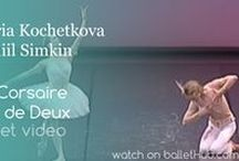 Ballet Videos @ ballethub.com / Ballet Videos ready for viewing at BalletHub.com!
