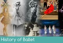 All About Ballet @ BalletHub.com / Everything Ballet!
