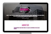 Web & Graphic Design / Web Design