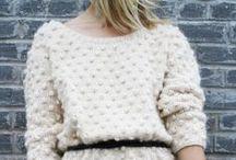 tricot : inspirations pulls et gilets