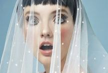 Mod CL Space Styled Shoot / Inspiration for a Mad Men styled wedding photo shoot!