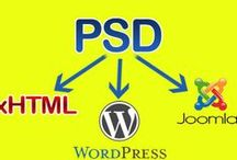 Best PSD to HTML Services   / Sparx IT Solutions is a best PSD to HTML service provider from India. It also offers best PSD to HTML services with 100% satisfaction guarantee in worldwide.