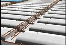 Solaio Plastbau Metal - Poliespanso Srl / Sistema Costruttivo Integrato Plastbau: facilità di movimentazione, leggerezza, sicurezza in cantiere, riduzione dei pesi propri delle strutture, velocità di intervento. Visita ora!