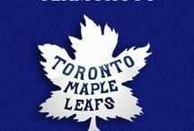 Toronto Maple Leafs Team Photo