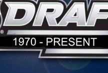NHL | Draft / History of the NHL first round draft picks