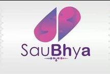 Saubhya / Saubhya is a dear initiation of Artificial Jewellery Making by My Mother and Myself. So, In this space I'm pinning up our creations including the learning curve