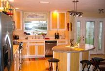 Fort Myers Kitchen Remodeling / Fort Myers Kitchen Remodeling | With over 40 years experience, family owned and operated Tropical Kitchens, utilizes old world craftsmanship with 21st century technology, making all custom kitchen and bathroom cabinets in our Fort Myers factory.