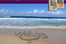 The Wellaby's way of life UK