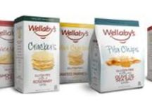 Gluten Free Snacking Bliss from Wellaby's USA