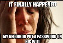 Tech Funny / tech funny