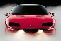 3 • Camaro (4G-1993-2002)