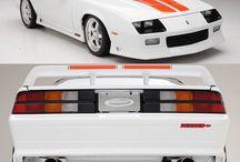 3 • Camaro (3G -1982-92)