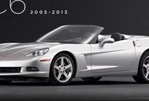 3 • Corvette C6 - 2005-13