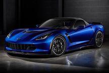 3 • Corvette C7 - 2014-17