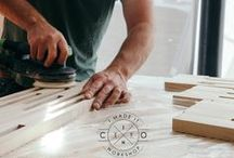 """I Made It Workshops - Projects to Try / Ideas for DIY woodworking projects in the shop.  Bring a photo of the project you want to make to I Made It Workshops here in Denver, Colorado and we'll help you say """"I Made It"""""""