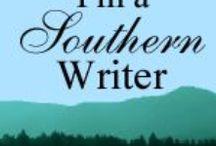 My SWM Articles / I'm a Staff Writer for Southern Writers Magazine.