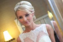 Real Brides at Lisa Rose Bridal / We love our brides and its a pleasure to share their story!
