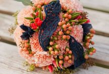 ステキbouquet / 色合わせ、花合せ、デザイン、とてもcoolなbouquet  ご新婦様を輝かせるマストアイテム‼️!