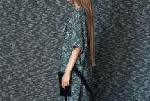 Abrigo Gris / Photos by Noemi Elias Bascuñana, Model: Elizabeth Clapes