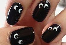 Ongles, nail art...