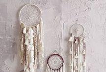 Weaving & Dreamcatchers