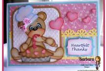 scrapbooking-paper piecings / Using paper piecing ideas for layouts in scrapbooking or cards.