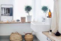 Salle de bain / Pas 1h sous la douche hein !