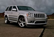 3 • Jeep Cherokee SRT