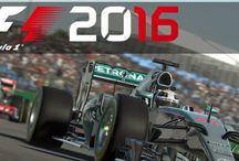 F1 | 2016 Season