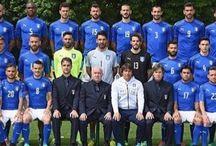 Azzurri | Euro Cup 2016