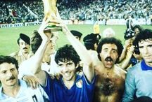 Azzurri  | World Cup 1982