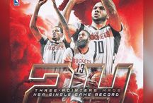 NBA |  #'s