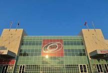 NHL | Arenas