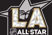 NHL |  All-Star Game
