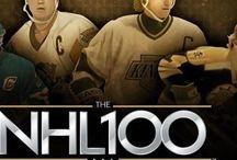 NHL | 100