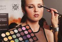 #SHANYnation: Perfect Eyes / by SHANY Cosmetics