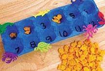 Actividades para niños | Activities for preschoolers