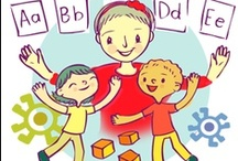 Preschool Ideas / Inspiring ideas for early childhood educators.