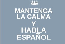 Things in Spanish / A little bit of everything in the Spanish language From cute videos to amazing storybooks